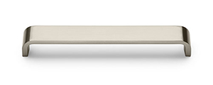 Griff Edelstahl-Optik Metall g282