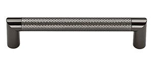 718 Metallgriff Schwarzchrom