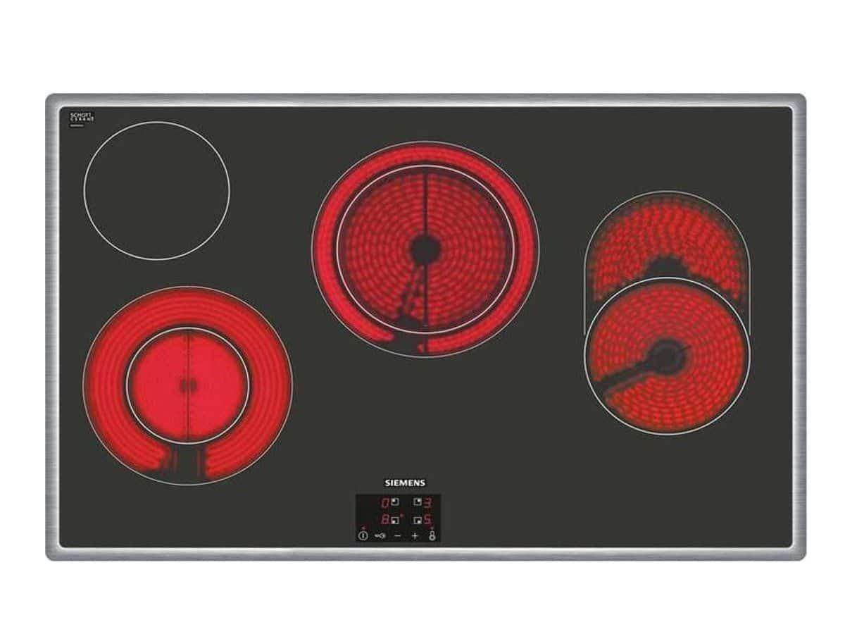 Eckküche 335 x 305 cm ultrahochglanz Lack - FOCUS