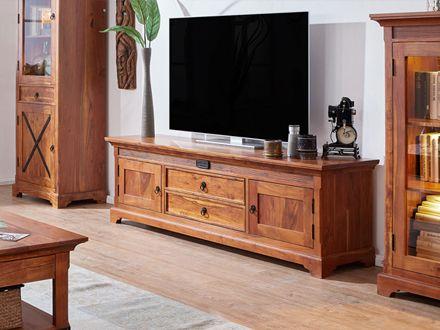 Massivholz Möbel Elias