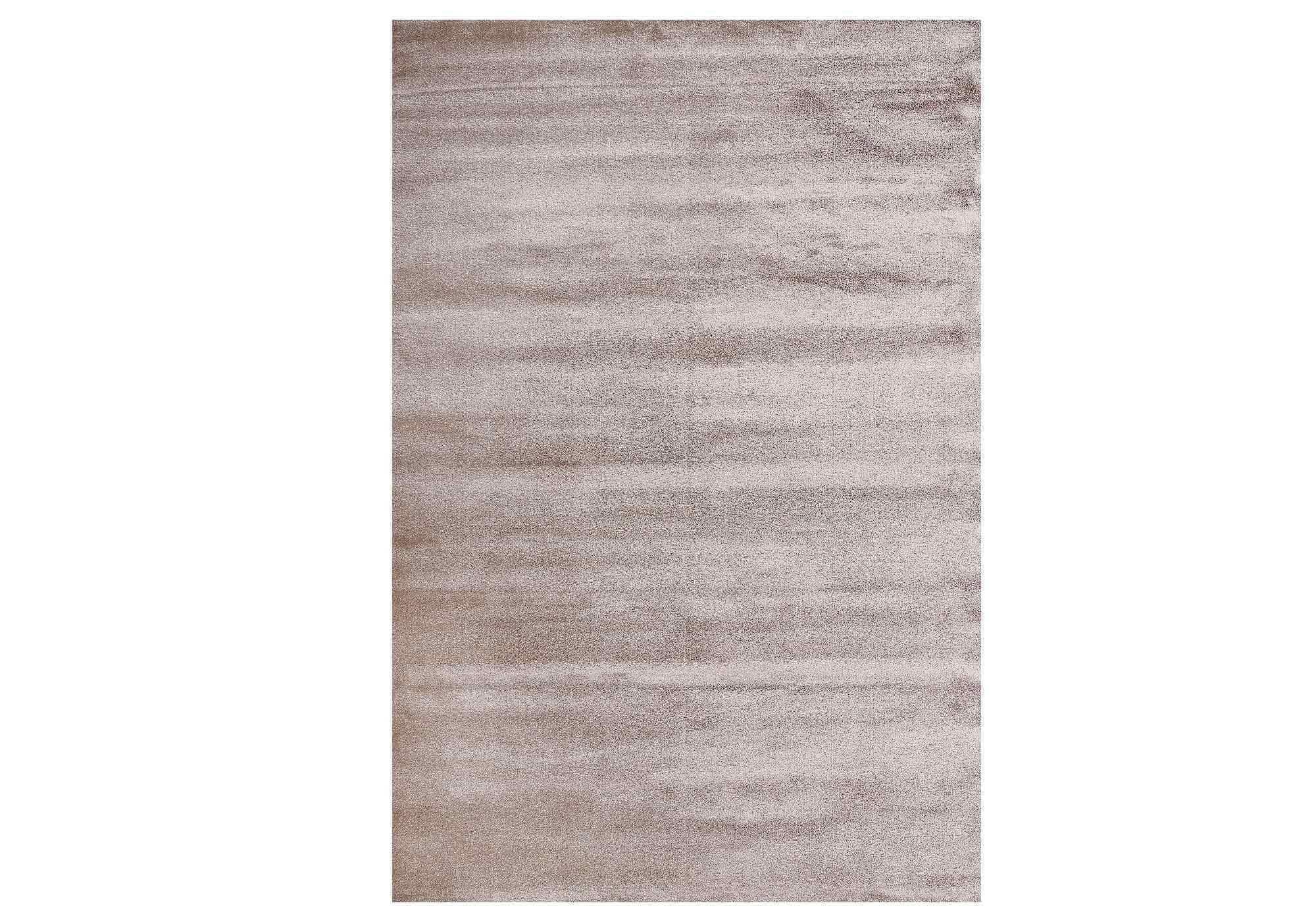 Teppich 120 cm x 170 cm - beige - rechteckig - Enjoy 800